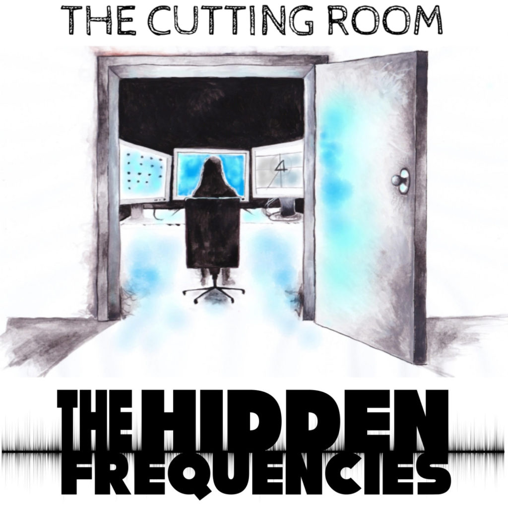 The Hidden Frequencies Podcast – A Twilight Zone-Style